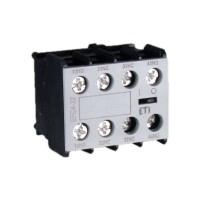 Блок-контакт EFC0-02 (2NC) ЕТІ (4641522)