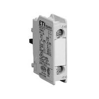Блок-контакт BCXMFAE10 (1NO) ЕТІ (4642510)