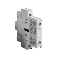 Блок-контакт BCXMLE 11 (1NO+1NC) ЕТІ (4644511)