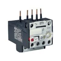 Адаптер на DIN-рейку BF 117D ЕТІ (4641903)