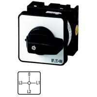 Амперметр перемикач EATON ТО-3-8048/Е (034116)