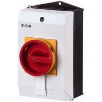 Вимикач обслуговування EATON T0-2-1/I1/SVB (207147)