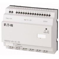 Блок расширения Moeller/EATON EASY 618-DC-RE (232112)