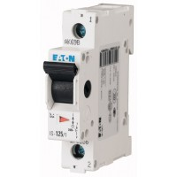 Выключатель нагрузки Moeller/EATON IS-125/1 (276286)