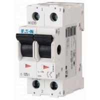 Выключатель нагрузки Moeller/EATON IS-125/2 (276287)