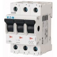 Выключатель нагрузки Moeller/EATON IS-125/3 (276288)