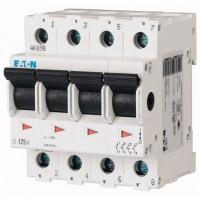 Выключатель нагрузки Moeller/EATON IS-125/4 (276289)
