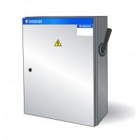 Ящик учета и распределения ЯУР-100 (ИЭК)