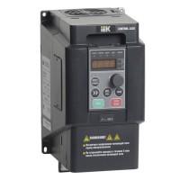 Преобразователь частоты CONTROL-L620 380В, 3Ф 0,75-1,5 kW IEK (1)