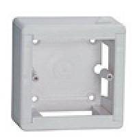 Коробка IEK КМКУ 88х88х44 для наружной установки универсальная (1)