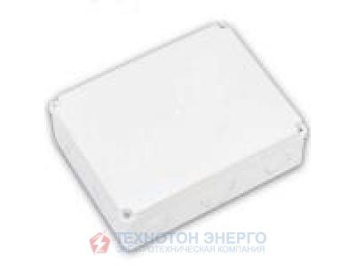 Коробка герметичная КВ0367 235х180х75м