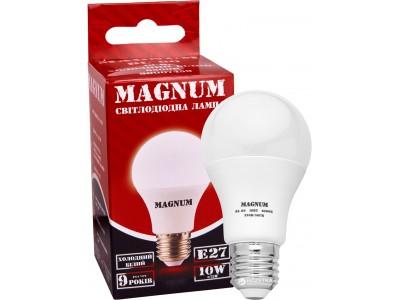 Лампа світлодіодна BL 60 10Вт 4100К 220В Е27 Magnum 90011744