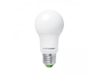 Светодиодная лампа A60 10W E27 4000K EUROELECTRIC LED-A60-10274(EE)