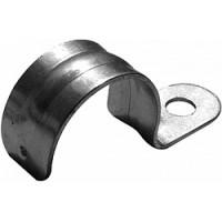 Кліпса e.met.clips.stand.15.1s для металорукава 15мм, одностороння