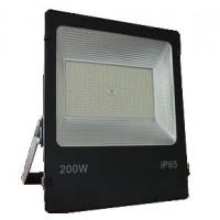 Прожектор LFL 200Вт 6400K SMD IP65 чорний 18000Lm ELMAR