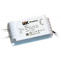LED-драйвер ДВ 36,300mA, для светильников 36Вт-25мм IEK (1)