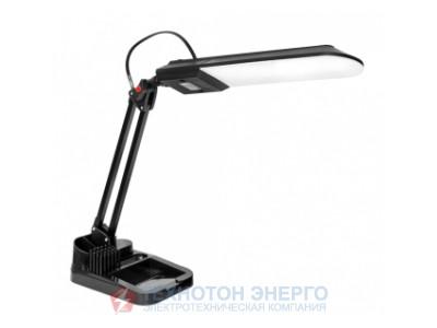 Светильник настольный MAGNUM NL 011 G23 11Вт черный