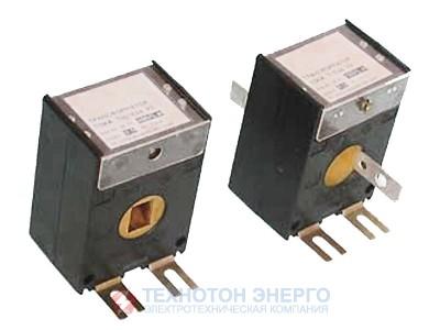 Трансформатор струму Т-0,66 100/5 0.5S Украина