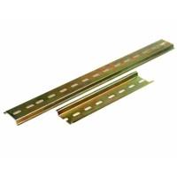 DIN-рейка (25см) оцинкованая ІЕК (50)