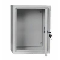 Корпус металлический  ЩМП-4.6.2-0 У2 IP54 (400х600х250)  IEK (1)