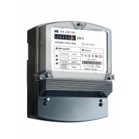 Счетчик НИК 2301 АП3 3х220/380 5(120)А 3ф. електромеханический, однотарифный