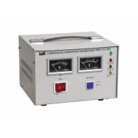Стабилизатор напряжения СНИ1- 0,5 кВА однофазный IEK (1)