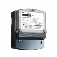 Счетчик НИК 2301 АП1 В 3х220/380 5(100)А 3ф. електромеханический, однотарифный